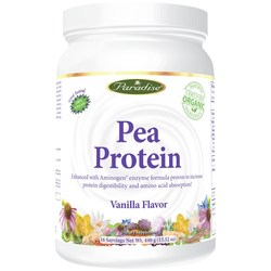Paradise Herbs Pea Protein