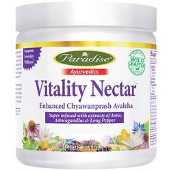 Paradise Herbs Vitality Nectar
