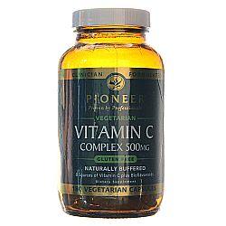 Pioneer Vitamin C Complex