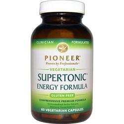 Pioneer Supertonic Energy Formula