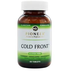 Pioneer Cold Front