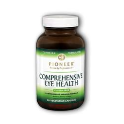 Pioneer Comprehensive Eye Health