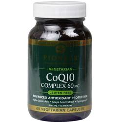 Pioneer CoQ10 Complex