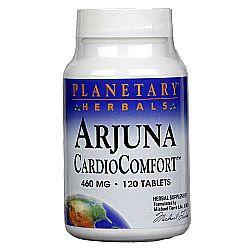 Planetary Herbals Arjuna CardioComfort