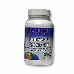 Planetary Herbals Rehmannia Endurance