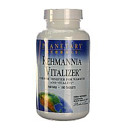 Planetary Herbals Rehmannia Vitalizer