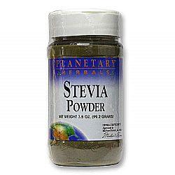 Planetary Herbals Stevia Powder 316 mg
