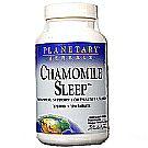 Planetary Herbals Chamomile Sleep 570 mg