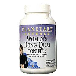 Planetary Herbals Women's Dong Quai Tonifier