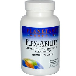 Planetary Herbals Flex-Ability