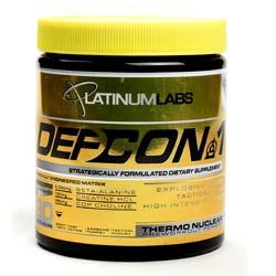 Platinum Labs Defcon 1