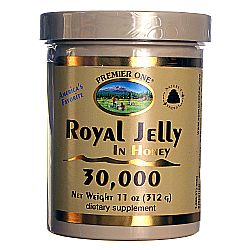 Premier One Royal Jelly in Honey Extra