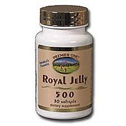 Premier One Royal Jelly 500 mg