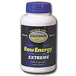 Premier One Raw Energy Extreme