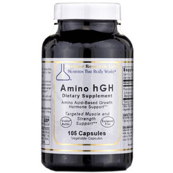 Premier Research Labs Amino hGH