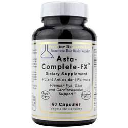 Premier Research Labs Asta Complete-FX