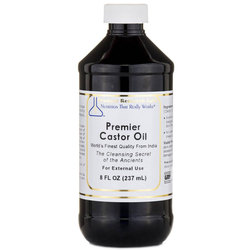 Premier Research Labs Premier Castor Oil