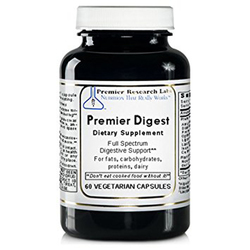 Premier Research Labs Premier Digest