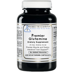 Premier Research Labs Premier Glutamine