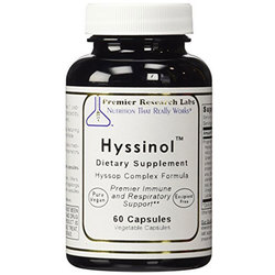 Premier Research Labs Hyssinol