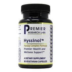 Premier Research Labs Hyssinol