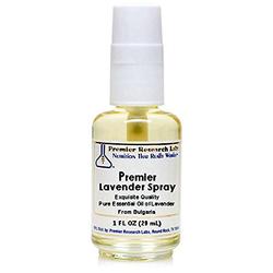 Premier Research Labs Premier Lavender Spray