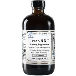 Premier Research Labs Liver-ND