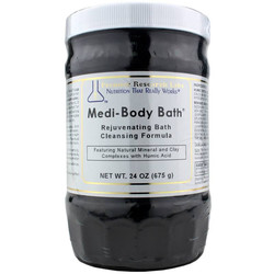 Premier Research Labs Medi-Body Bath