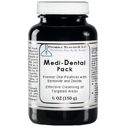 Premier Research Labs Medi-Dental Pack