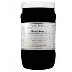 Premier Research Labs Medi-Soak Cleanse