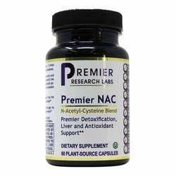 Premier Research Labs Premier NAC