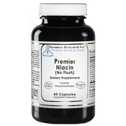 Premier Research Labs Premier Niacin