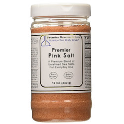 Premier Research Labs Premier Pink Salt