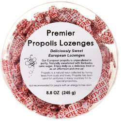 Premier Research Labs Premier Propolis Lozenges