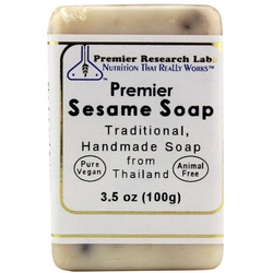 Premier Research Labs Premier Sesame Soap