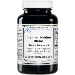 Premier Research Labs Premier Taurine Blend