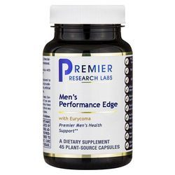 Premier Research Labs Men's Performance Edge