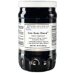 Premier Research Labs Trim Body Blend