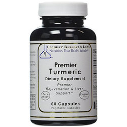 Premier Research Labs Premier Turmeric
