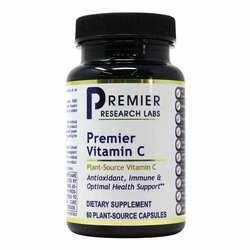 Premier Research Labs Premier Vitamin C