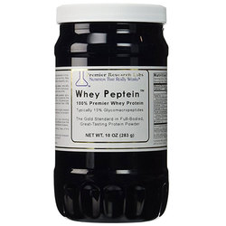 Premier Research Labs Whey Peptein