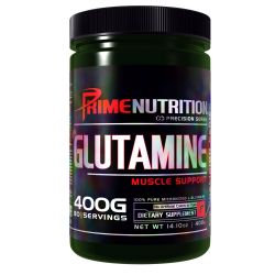 Prime Nutrition Glutamine