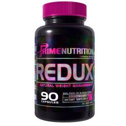 Prime Nutrition Redux