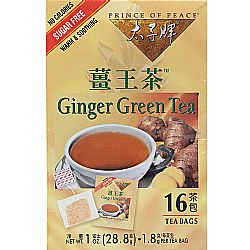 Prince of Peace Green Tea