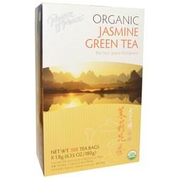 Prince of Peace Organic Green Tea