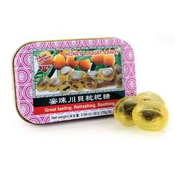 Prince of Peace Honey Loquat Candy