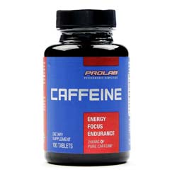 Prolab Nutrition Caffeine