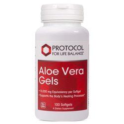 Protocol for Life Balance Aloe Vera Gels