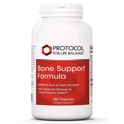 Protocol for Life Balance Bone Support Formula