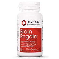 Protocol for Life Balance Brain Regain